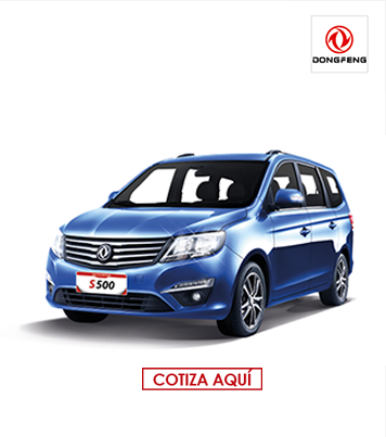 DONGFENG JOYEAR S500 2