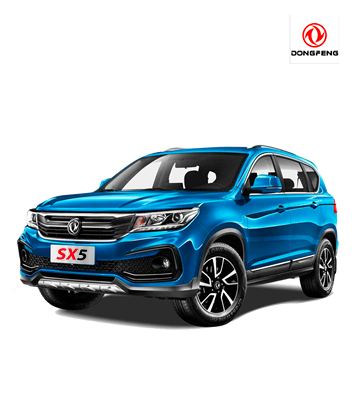 DONGFENG SX5 5